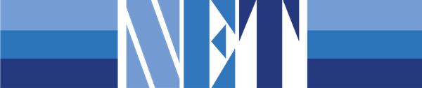 National Electronic Transit | NET Retina Logo